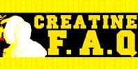 Creatine FAQ!