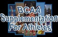 BCAA Supplementation For Athletes!