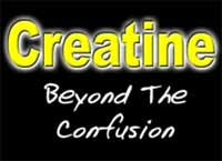 Creatine: Beyond The Confusion!