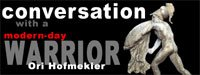 Conversation With A Modern-Day Warrior : The Warrior Diet!