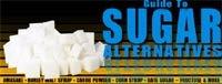 Guide To Sugar Alternatives!