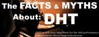 The Facts and Myths About DHT!