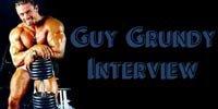 Guy Grundy Interview!