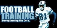 Football Training - Strengthening The Core