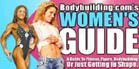 Bodybuilding.com's Women's Guide