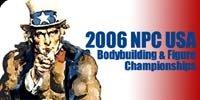 2006 NPC USA Bodybuilding & Figure Championships!