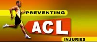 Preventing ACL Injuries!