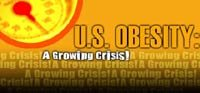 U.S. Obesity: A Growing Crisis!