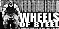 Wheels Of Steel!