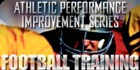 Athletic Performance Improvement Series - Football Training!