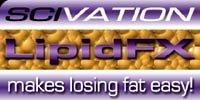 SciVation LipidFX - Makes Losing Fat Easy!
