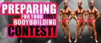 Preparing For Your First Bodybuilding Contest!