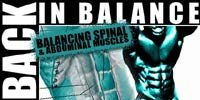 Back In Balance: Balancing Spinal And Abdominal Muscles