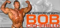 An Interview With Bob Cicherillo!