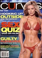American Curves Cover of Christina Lindley