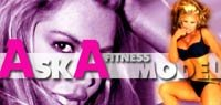Ask A Fitness Model!