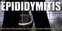 Epididymitis: Why You Should Go To The Bathroom Before You Lift