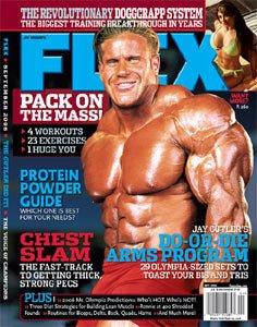 Flex September 2006