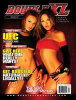 Double XL Magazine
