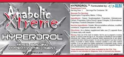 Hyperdrol
