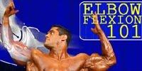 Elbow Flexion 101.