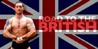 Glen Danbury Update - Road To The British, Part 2.