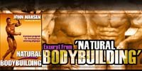 Excerpt From Natural Bodybuilding: Training Method #2!