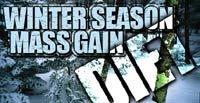 Winter Season Mass Gain Diet