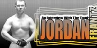 An Interview With The Toad: How Jordan Frantz Overcame Cerebral Palsy!