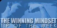 Winning Mindset Of The Week