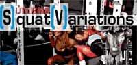 Utilizing Squat Variations!