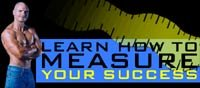 Learn How To Measure Your Success!