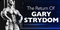 The Return Of Gary Strydom!