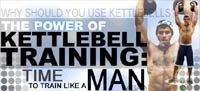 The Power Of Kettlebell Training: Why Should You Use Kettlebells?