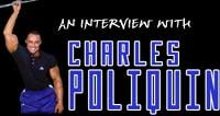 An Interview With Charles Poliquin!