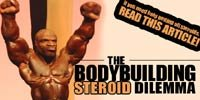 The Bodybuilding Steroid Dilemma: How To Get Off Steroids
