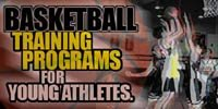 Basketball Training Programs For Young Athletes