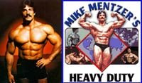 Mike Mentzer Exclusive Interview! A Bodybuilding Legend...