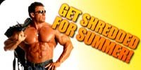 Get Shredded For Summer!