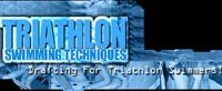 Triathlon Swimming Techniques - Drafting For Triathlon Swimmers!
