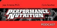 Performance Nutrition Show Podcast