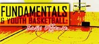 Fundamentals And Youth Basketball - Basic Offense