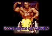 Bodybuilding On Wheels
