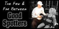 The Few & Far Between: Good Spotters!