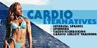 CARDIOlternatives - Make Your Cardio Fun!