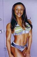 Tanji Johnson
