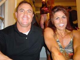 Matt and Angie