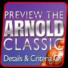 Preview The Arnold Classic - Details And Criteria Of Each Contest.