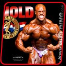 2007 Arnold Classic Featured Wallpapers