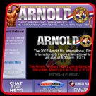 2008 Arnold Classic - Webcast Replays Main Page